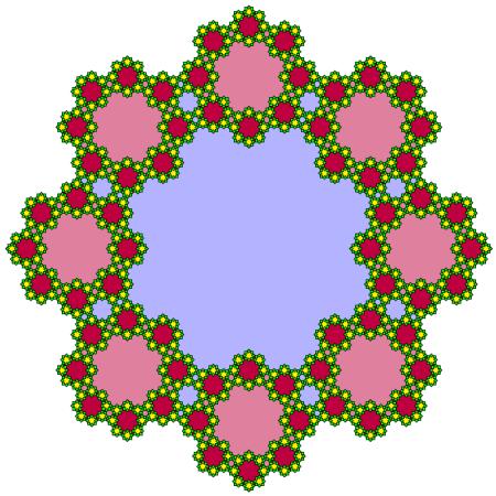 octahedral-c