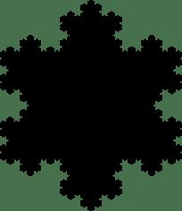 snowflake-hexa