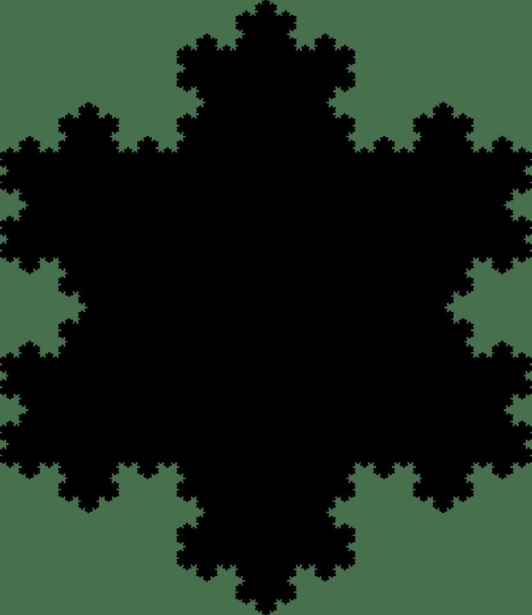 investigation von koch s snowflake curve H von koch, une m ethode g eom etrique el ementaire pour l' etude de certaines questions de la th eorie des curves plane  the koch snowflake curve author:.